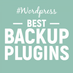 The #1 Best WordPress Backup Plugin (Lightweight & Free)