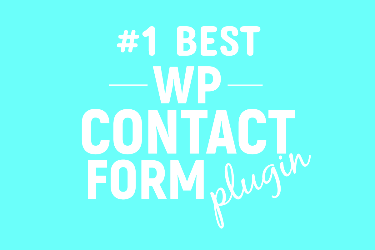 wordpress contact form plugin free
